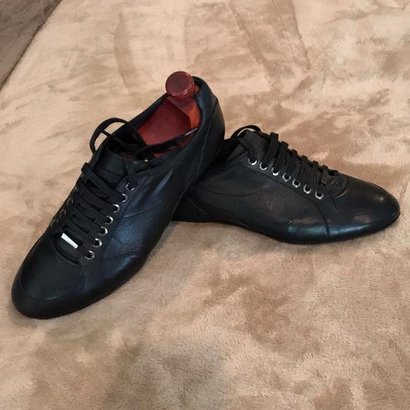 Black Mens Semi Casual Shoe | Poshmark